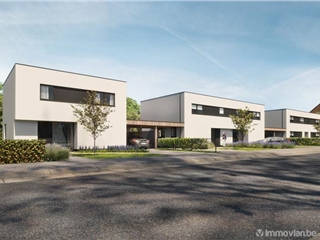 Residence for sale Bilzen (RAP60995)