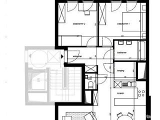 Appartement à vendre Machelen (RAM22862)