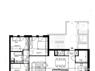 Appartement à vendre Machelen (RAM22866)