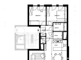 Appartement à vendre Machelen (RAM22869)