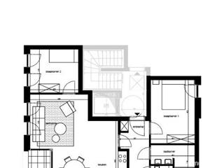Appartement à vendre Machelen (RAM22864)