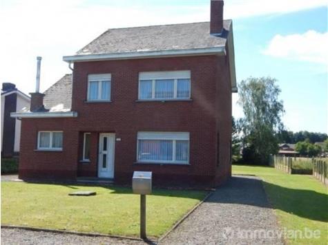 Huis te koop stippelberg 319 2260 westerlo for Westerlo huis te koop