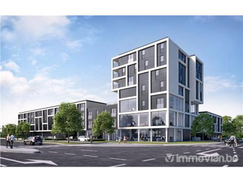 Appartement à vendre - 3500 Hasselt (RAG63549)