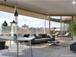 Penthouse for sale Hasselt (RAI38197)