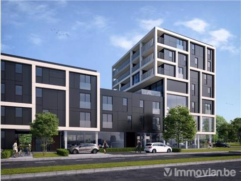 Appartement à vendre - 3500 Hasselt (RAG63584)