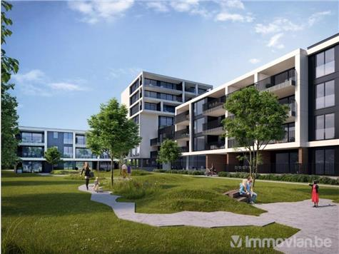 Appartement à vendre - 3500 Hasselt (RAG63578)