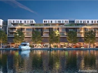 Flat - Apartment for sale Hasselt (RAI26617)