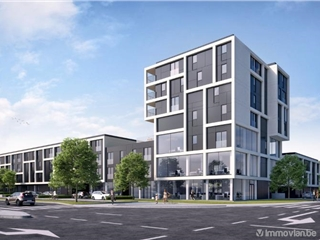 Flat - Apartment for sale Hasselt (RAG63589)