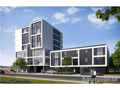 Appartement à vendre - 3500 Hasselt (RAG63543)