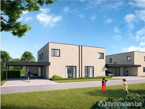 Maison à vendre - 3900 Overpelt (RAG34847)