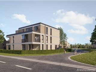 Penthouse te koop Zonhoven (RAP77096)