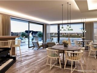 Appartement à louer Coxyde (RAL65955)