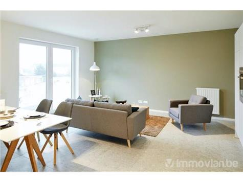 Flat for sale - 1800 Vilvoorde (RAG75807)