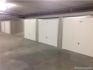 Garagebox te koop Bredene (RAI99340)
