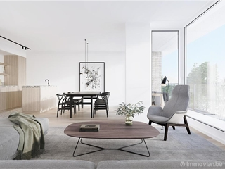 Duplex à vendre Bredene (RAL72781)