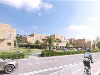 Flat - Apartment for sale Sint-Joris-Winge (RAP94577)