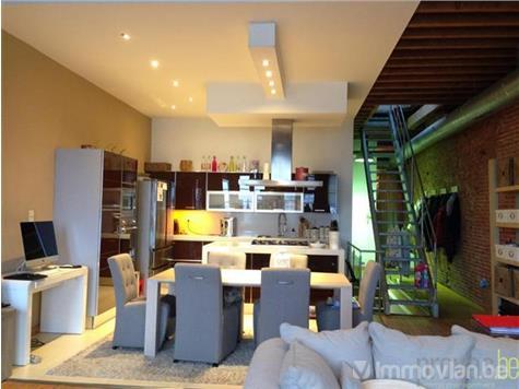 Appartement te huur kattendijkdok oostkaai 8 bus v3 2000 for Te huur appartement antwerpen