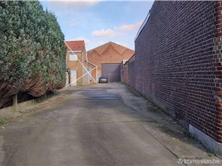 Industrial building for rent Bissegem (RAK29591)