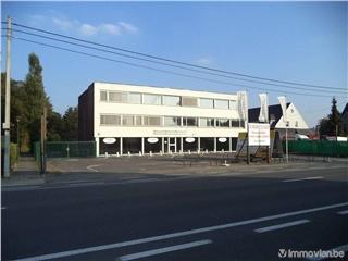 Commerce building for rent Kuurne (RAL23165)