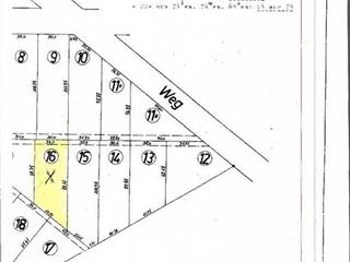 Terrain agricole à vendre Brasschaat (RAJ21675)
