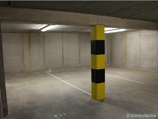 Parking for sale Gistel (RAG45604)