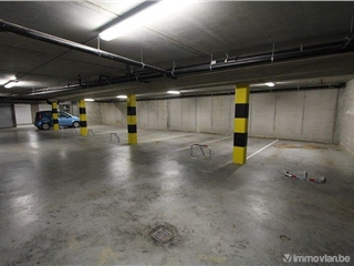 Parking for sale Gistel (RAG45603)
