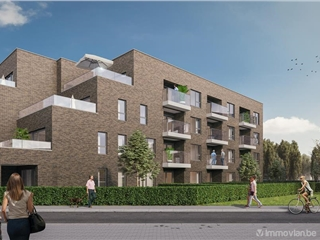 Appartement te koop Halle (RAP55576)