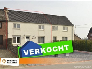 Residence for sale Meeuwen (RAG52271)
