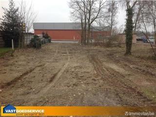 Terrain à bâtir à vendre Peer (RAC56761)