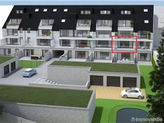 Flat - Apartment for sale Evergem (RAP04856)