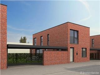 Huis te koop Deurne (RAJ92013)