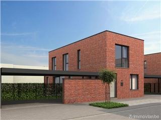 Maison à vendre Deurne (RAJ92014)