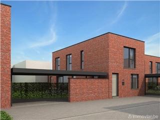 Maison à vendre Deurne (RAJ92010)