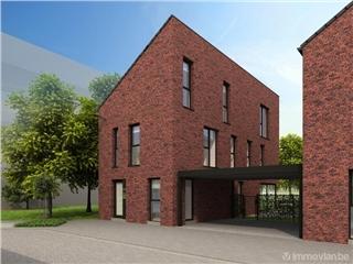 Maison à vendre Deurne (RAP23546)