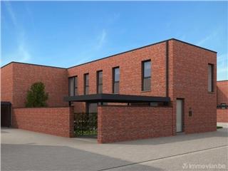 Maison à vendre Deurne (RAJ92001)