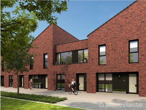 Maison à vendre - 2100 Deurne (RAH55326)