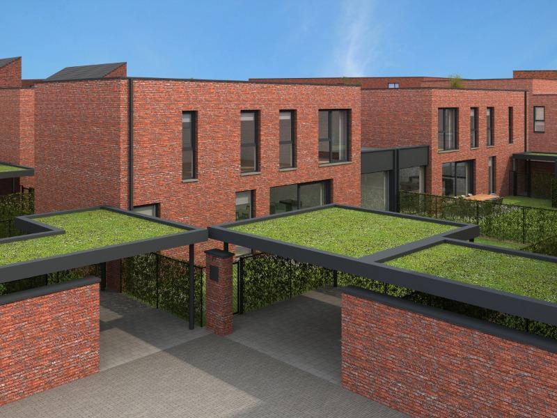 Maison à vendre Deurne (RAI44567)