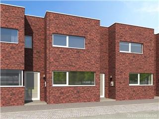 Huis te koop Deurne (RAK13815)