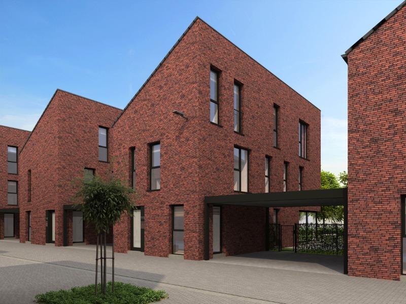 House for sale Deurne (RAI44554)