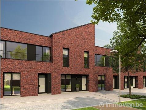 Maison à vendre - 2100 Deurne (RAH55324)