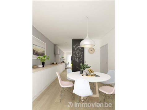 Maison à vendre - 2100 Deurne (RAH55321)
