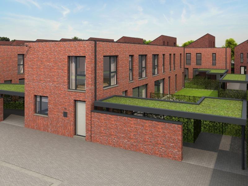 Maison à vendre Deurne (RAI44565)