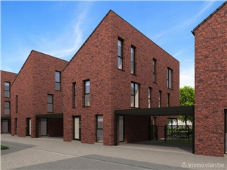 Residence for sale Deurne (RAI44551)