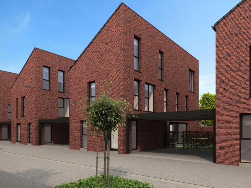 Maison à vendre Deurne (RAI44555)
