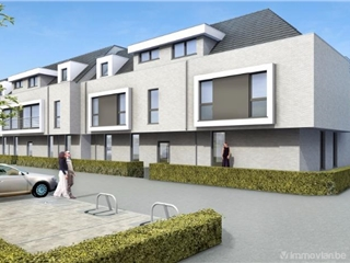 Flat - Apartment for sale Oudenaarde (RAL87825)