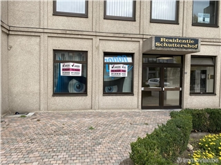 Office space for sale Hasselt (RAP73234)