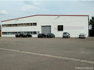 Industrial building for rent Bocholt (RAJ15368)