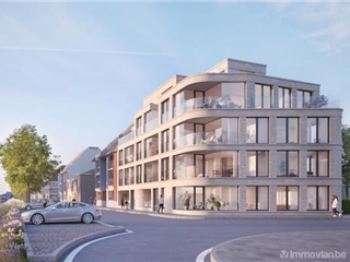Appartement te koop Veurne (RAQ42843)
