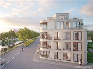 Appartement te koop Veurne (RAQ42859)