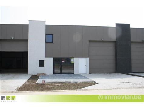 Industrial building for sale - 3650 Dilsen-Stokkem (RAG69946)